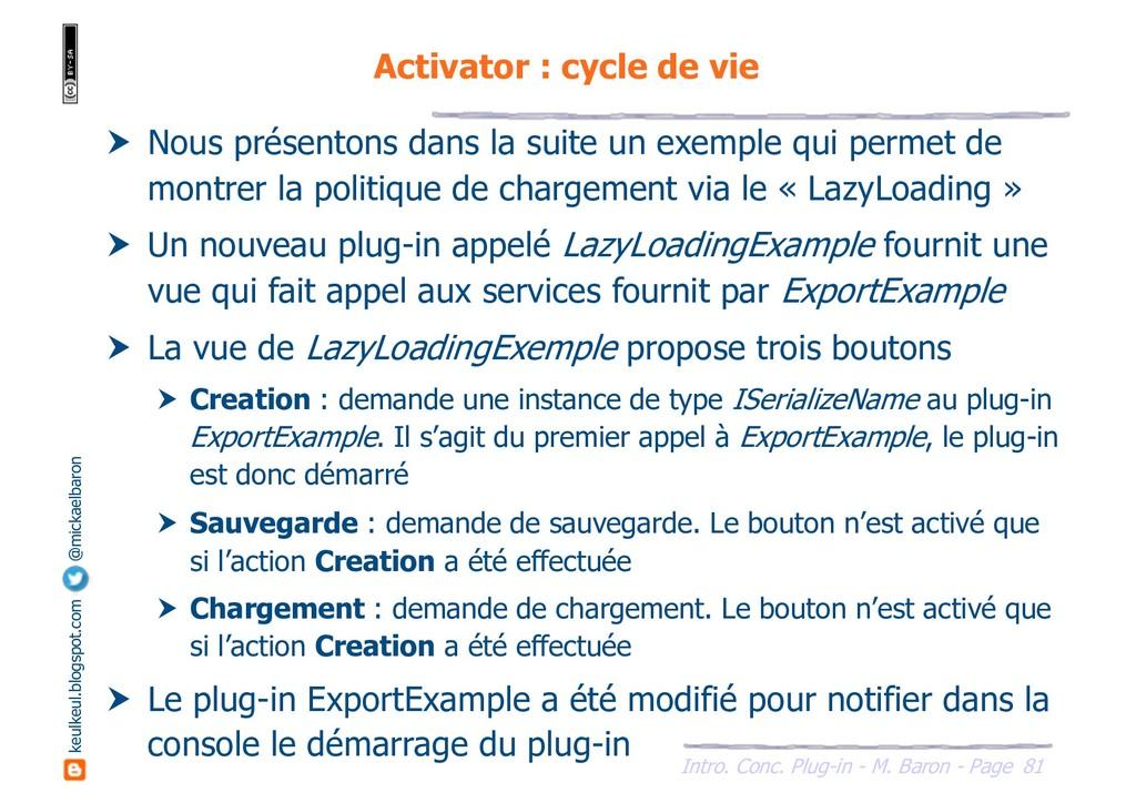 81 Intro. Conc. Plug-in - M. Baron - Page keulk...