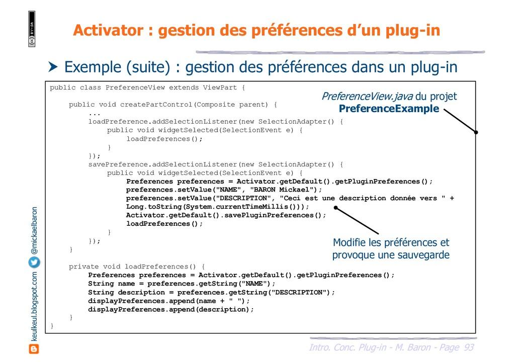 93 Intro. Conc. Plug-in - M. Baron - Page keulk...