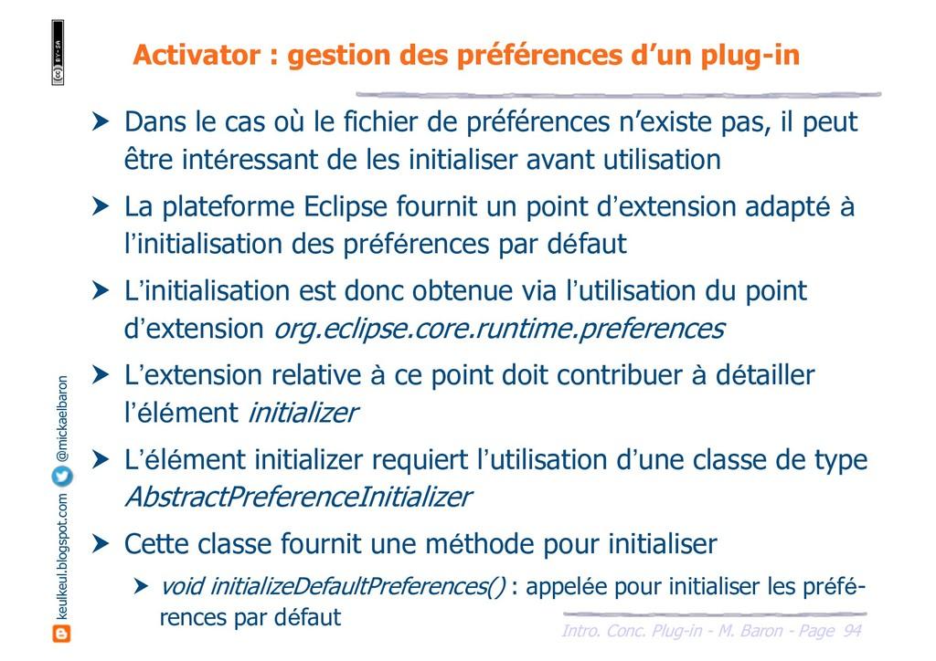 94 Intro. Conc. Plug-in - M. Baron - Page keulk...