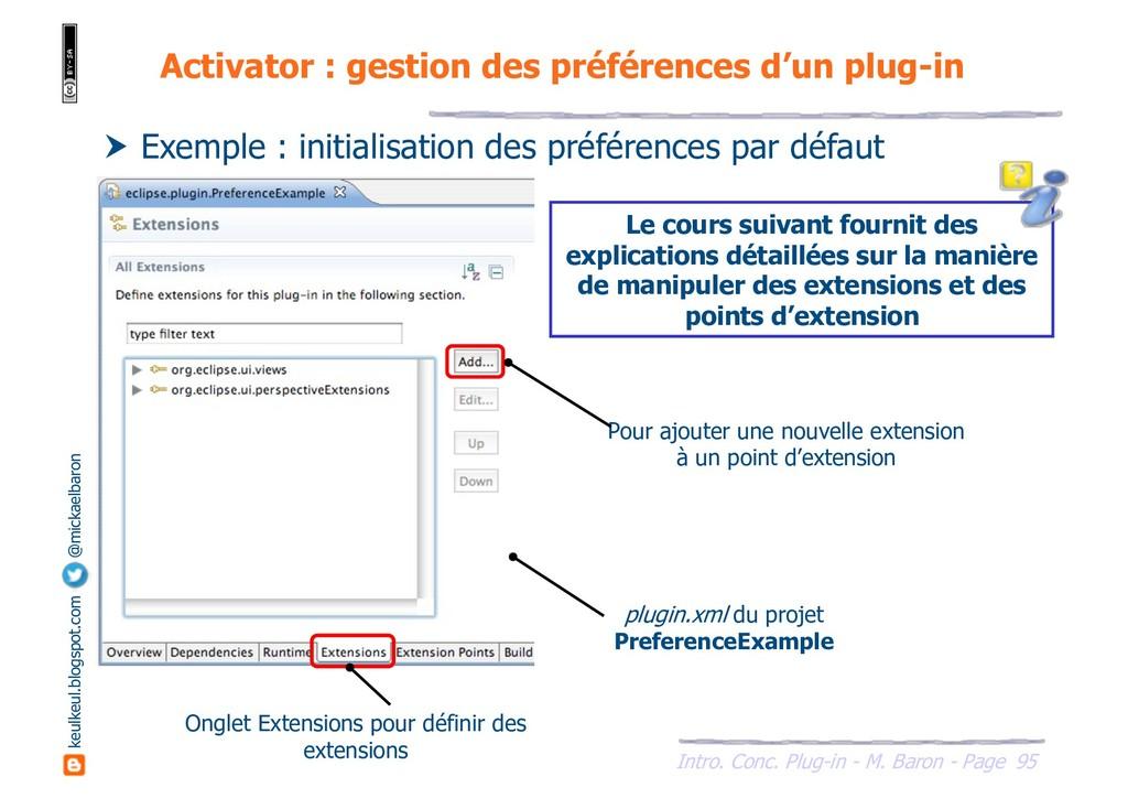 95 Intro. Conc. Plug-in - M. Baron - Page keulk...