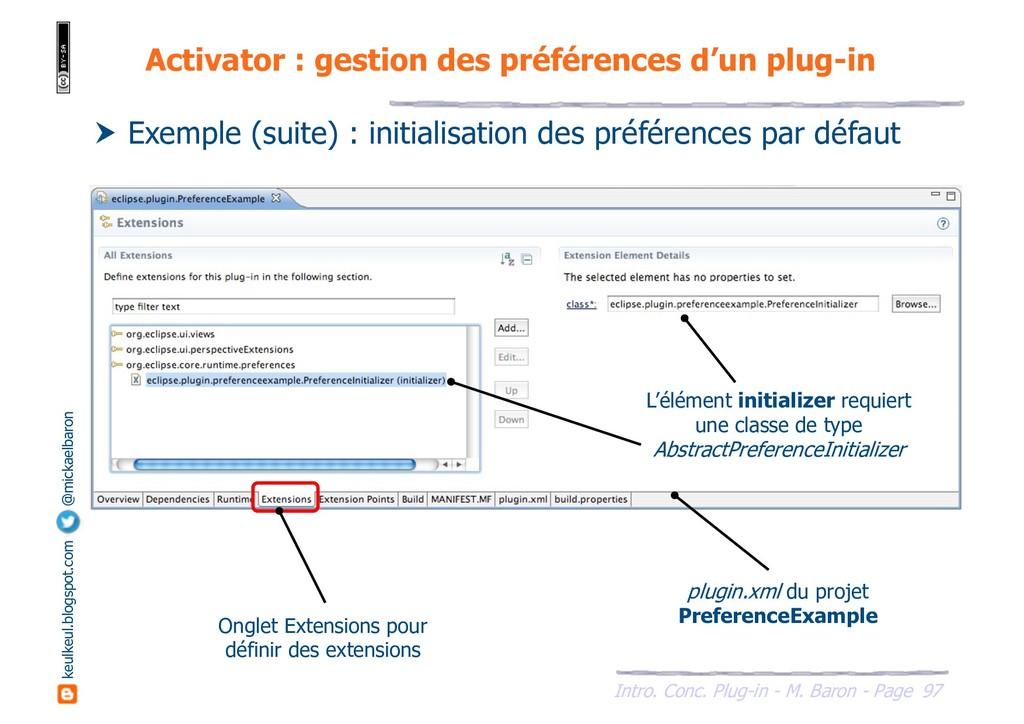 97 Intro. Conc. Plug-in - M. Baron - Page keulk...