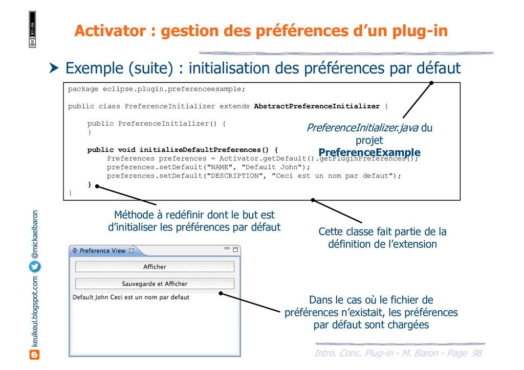 98 Intro. Conc. Plug-in - M. Baron - Page keulk...