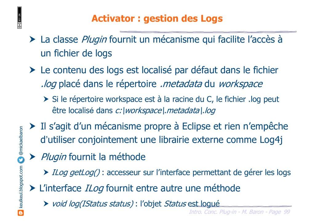 99 Intro. Conc. Plug-in - M. Baron - Page keulk...