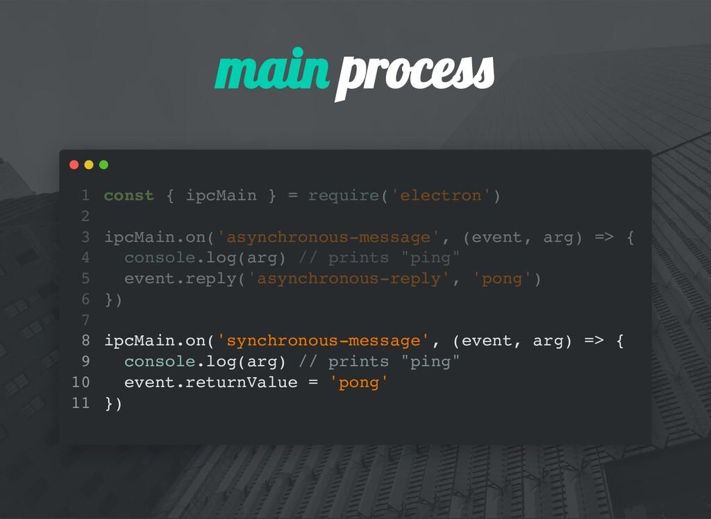mai proces const { ipcMain } = require('electro...