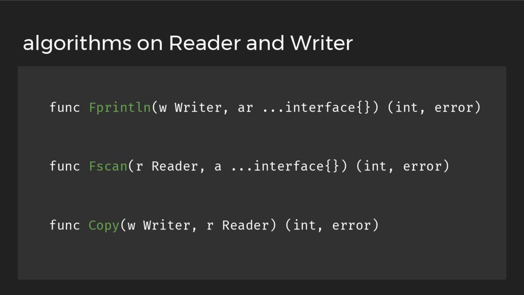 func Fprintln(w Writer, ar ...interface{}) (int...