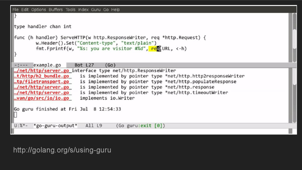 http://golang.org/s/using-guru