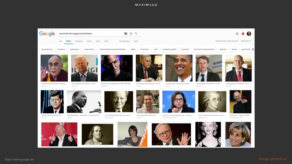 https://www.google.de
