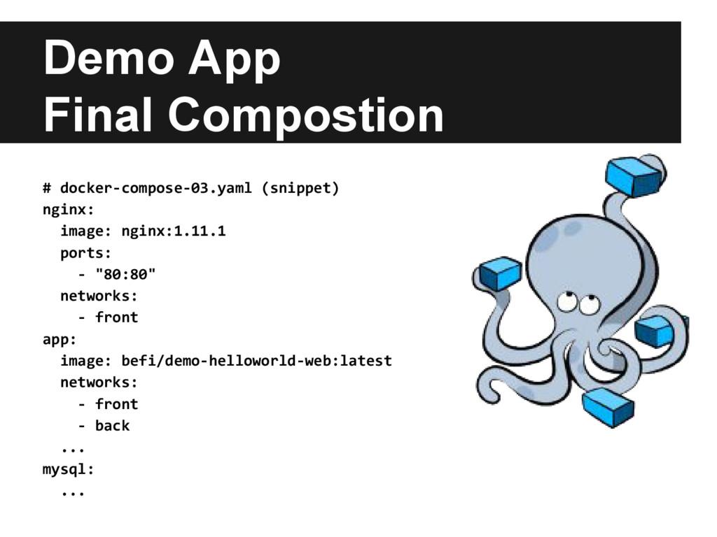 Demo App Final Compostion # docker-compose-03.y...