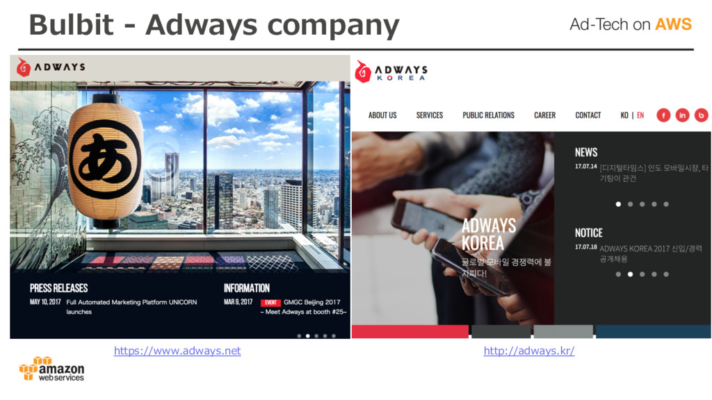 Bulbit - Adways company http://adways.kr/ https...