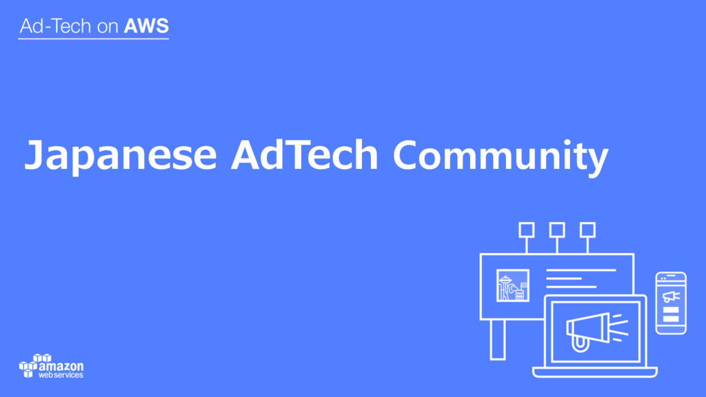 Japanese AdTech Community
