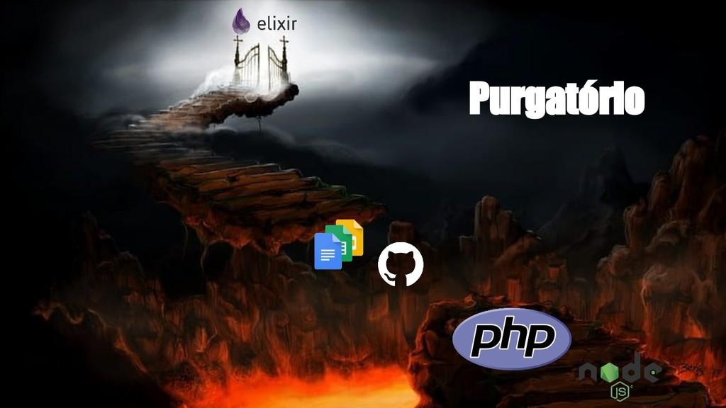 Purgatório