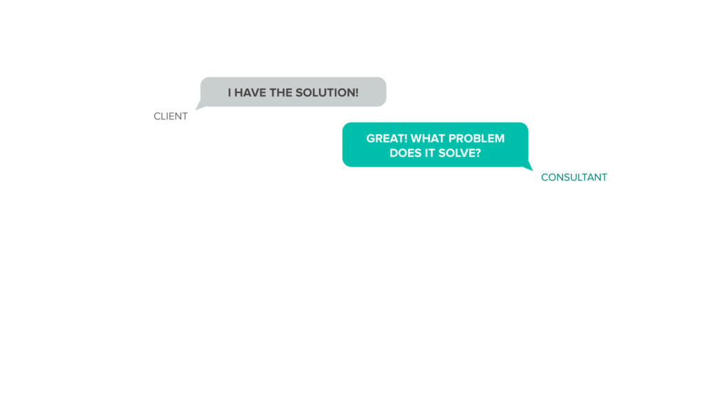 Title (H1) I HAVE THE SOLUTION! GREAT! WHAT PRO...