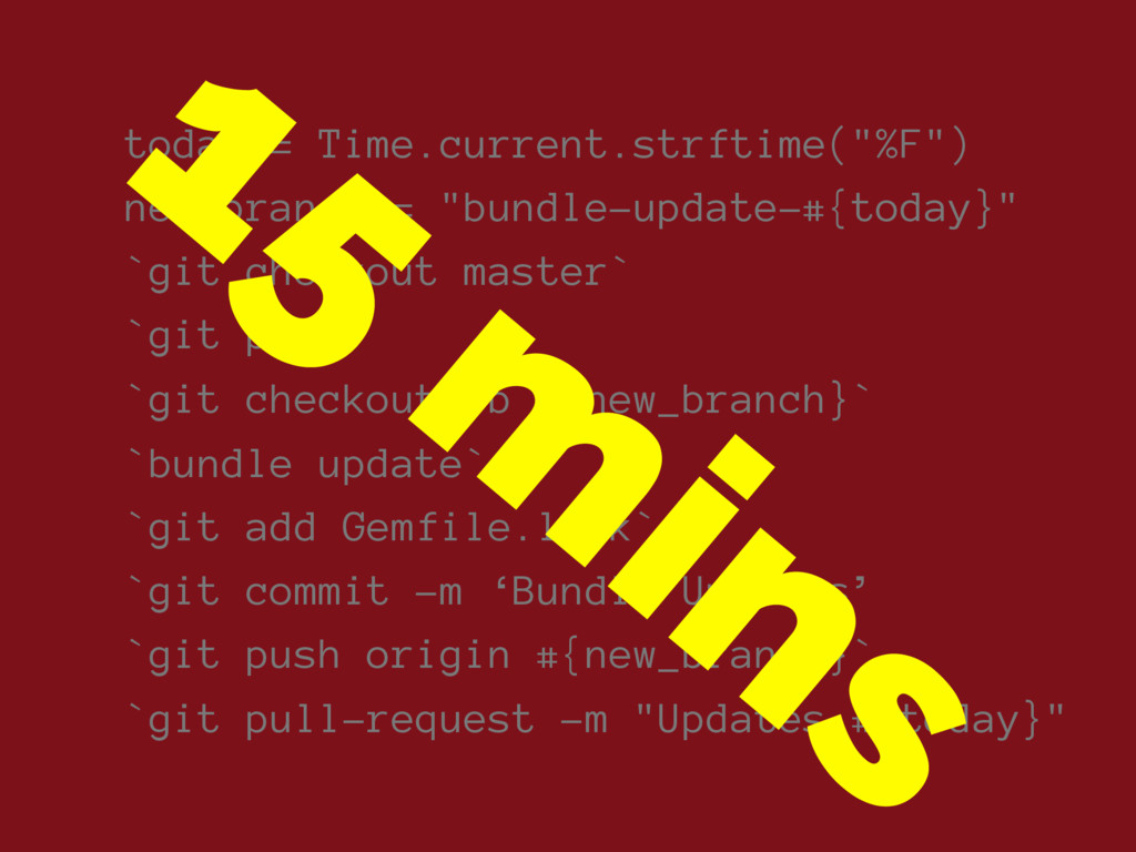 """today = Time.current.strftime(""""%F"""") new_branch ..."""