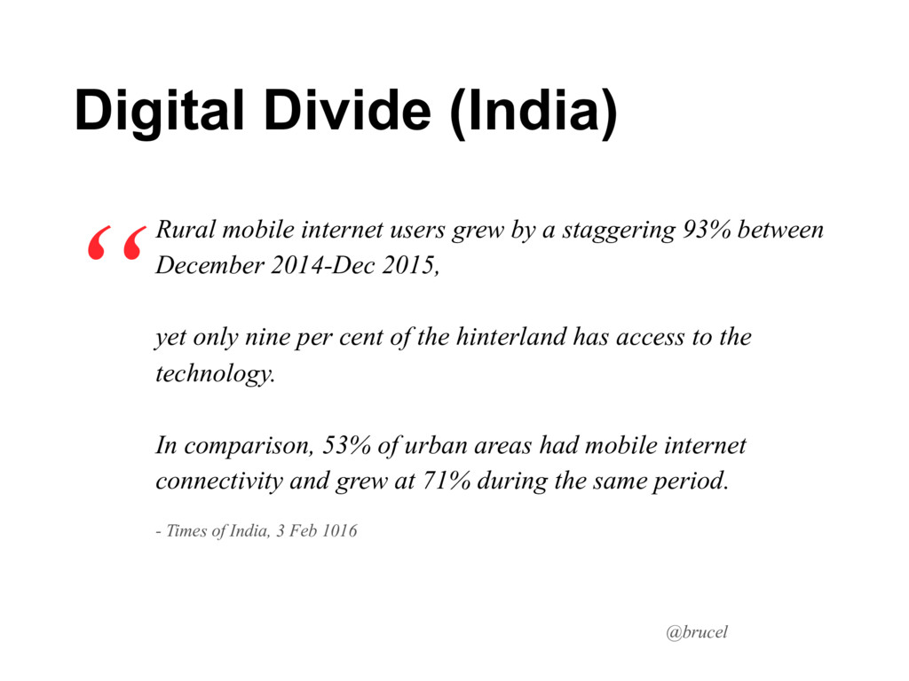@brucel Rural mobile internet users grew by a s...