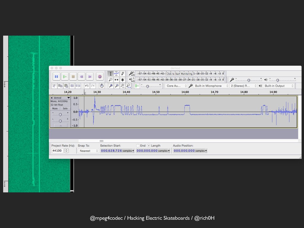 @mpeg4codec / Hacking Electric Skateboards / @r...