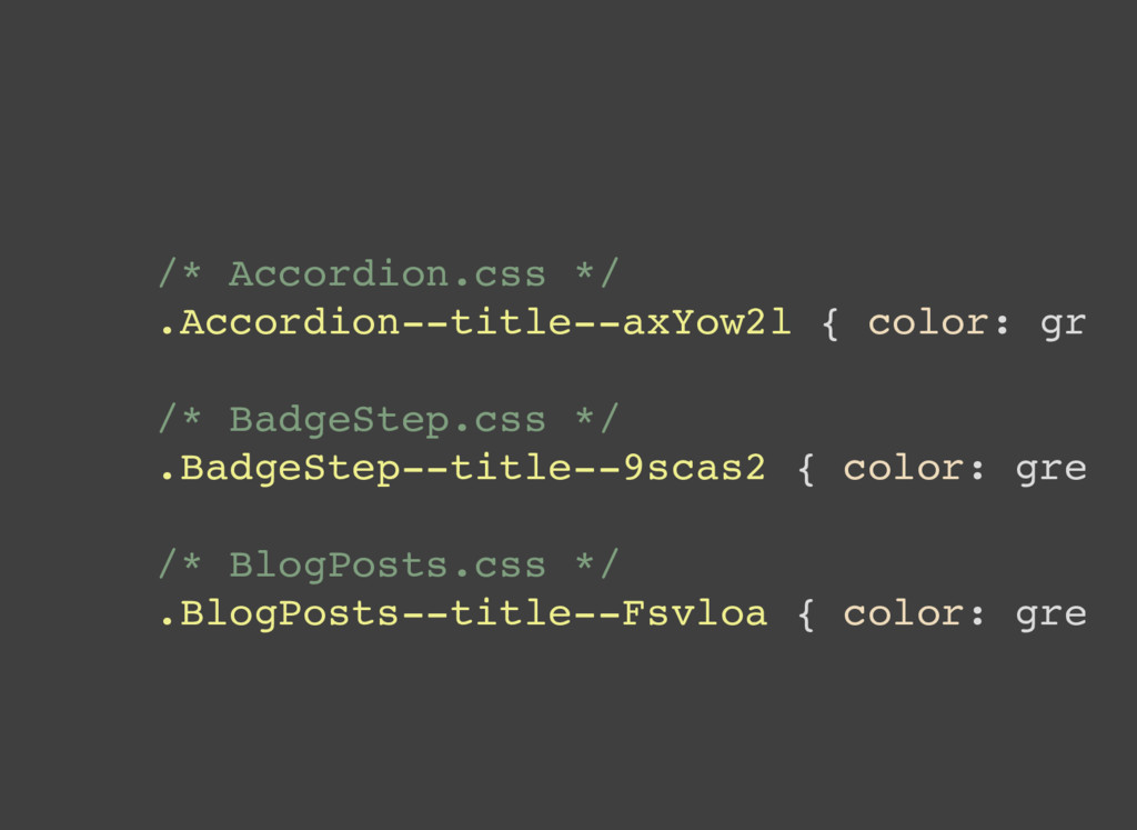 /* Accordion.css */ .Accordion--title--axYow2l ...