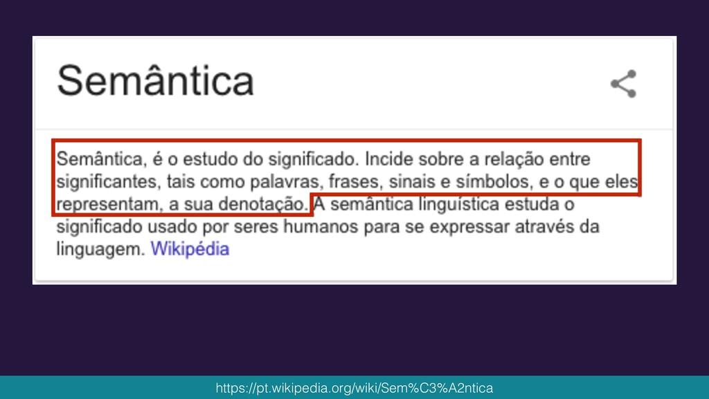 https://pt.wikipedia.org/wiki/Sem%C3%A2ntica