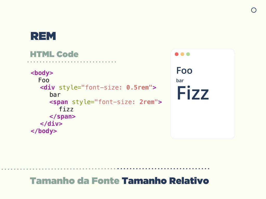 "REM <body> Foo ! <div style=""font-size: 0.5rem""..."