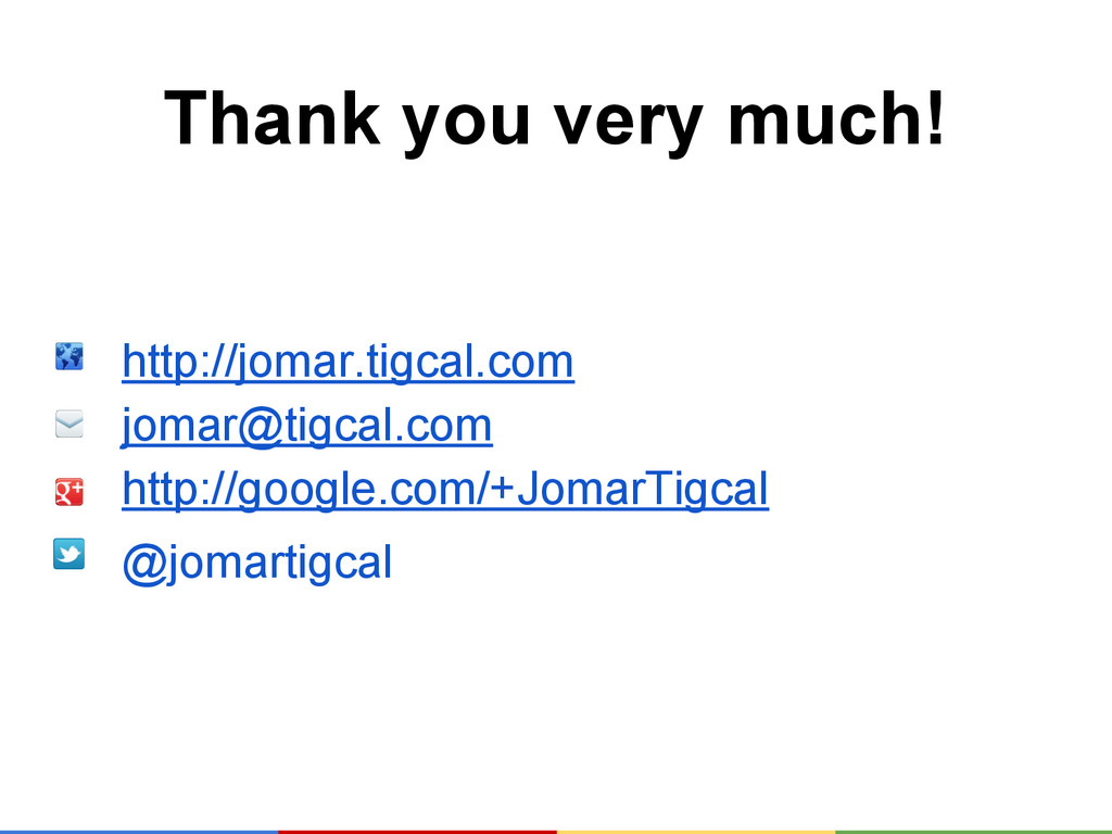 Thank you very much! http://jomar.tigcal.com jo...