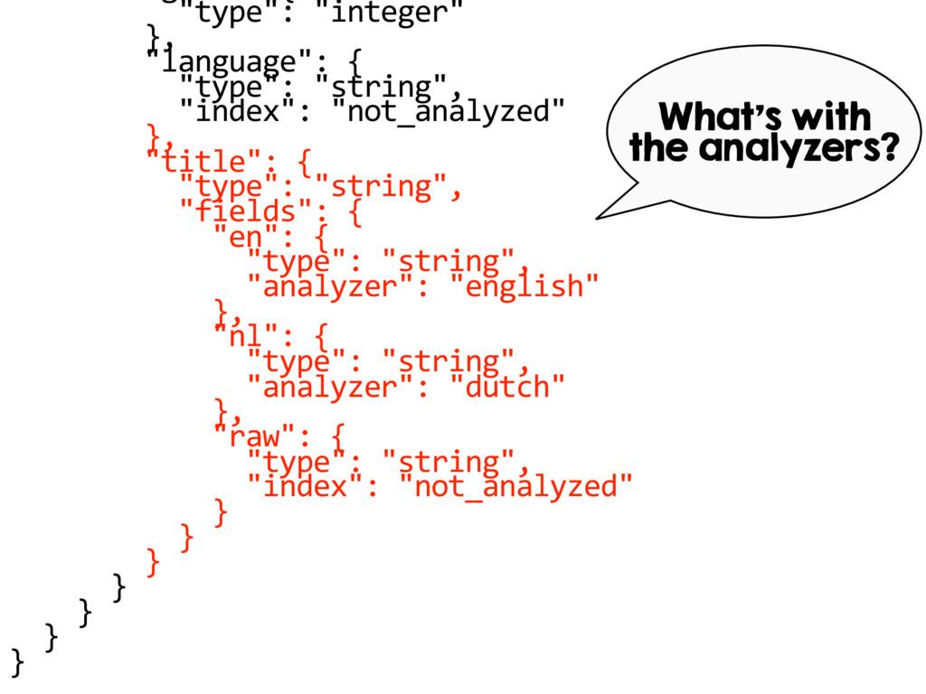 """""""type"""": """"integer"""" }, """"language"""": { """"type"""": """"str..."""