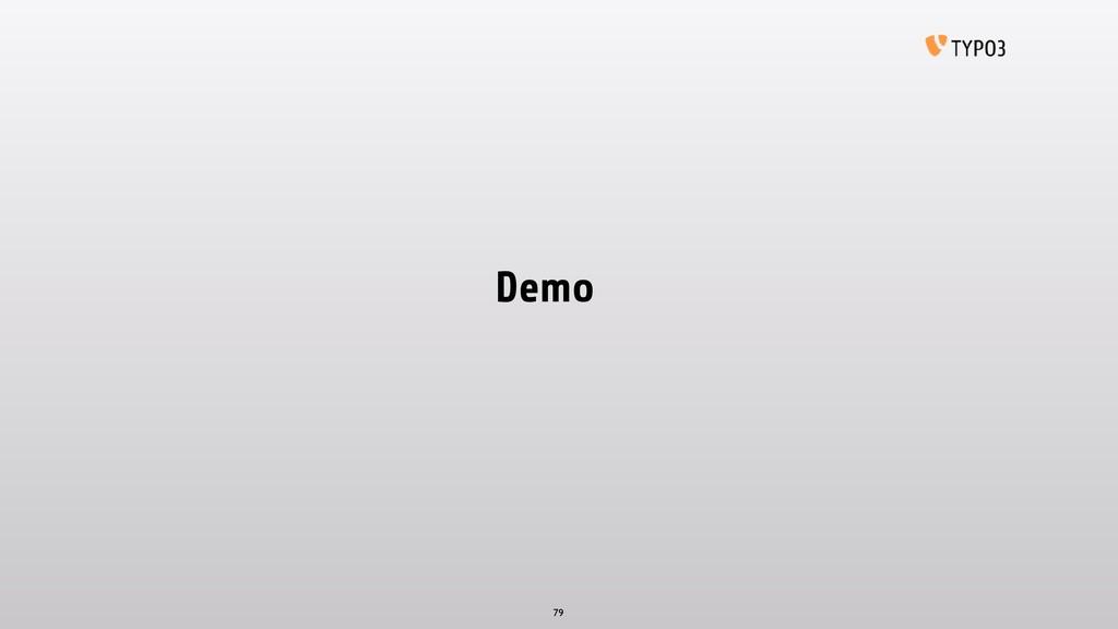 Demo 79
