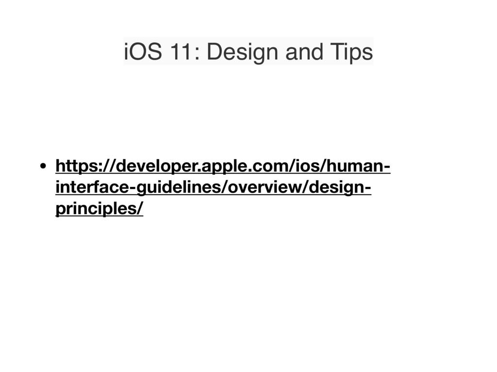 • https://developer.apple.com/ios/human- interf...