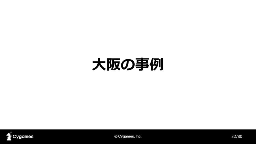 大阪の事例 32/80