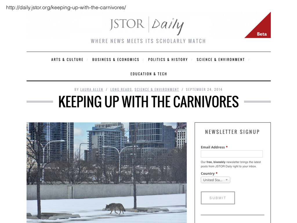 http://daily.jstor.org/keeping-up-with-the-carn...