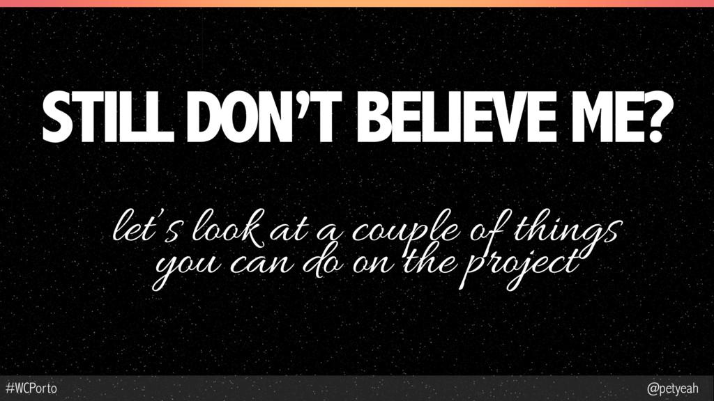 @petyeah #WCPorto STILL DON'T BELIEVE ME? let's...