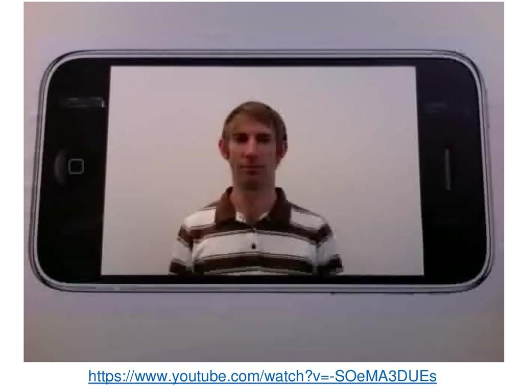 https://www.youtube.com/watch?v=-SOeMA3DUEs