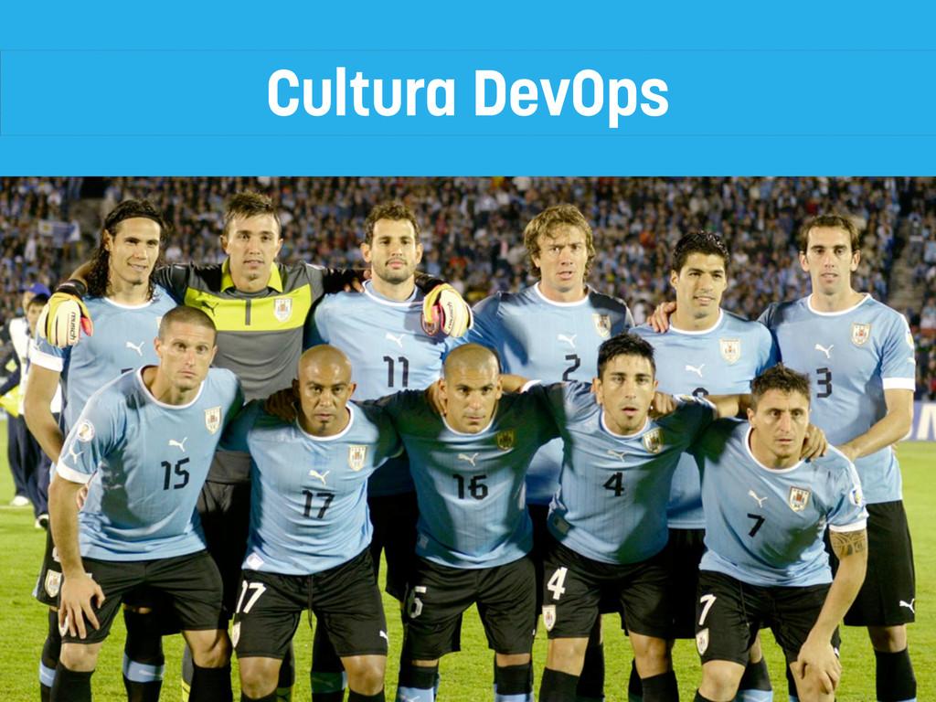 Cultura DevOps