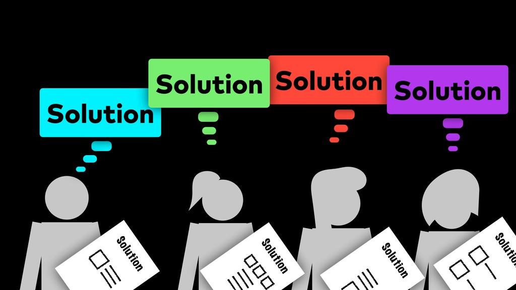 … … … … Idea Idea Idea Idea Solution Solution S...