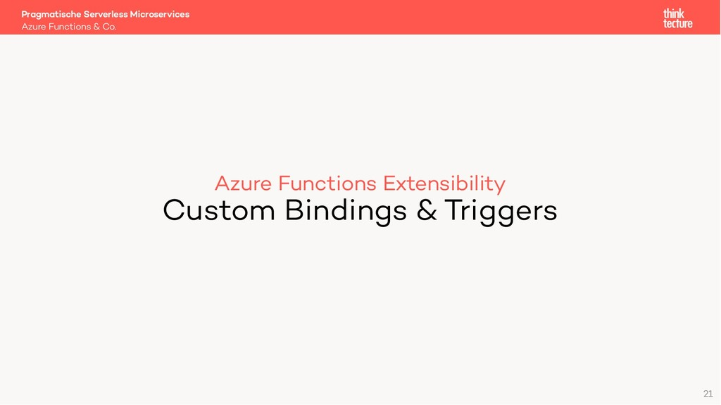 Azure Functions Extensibility Custom Bindings &...