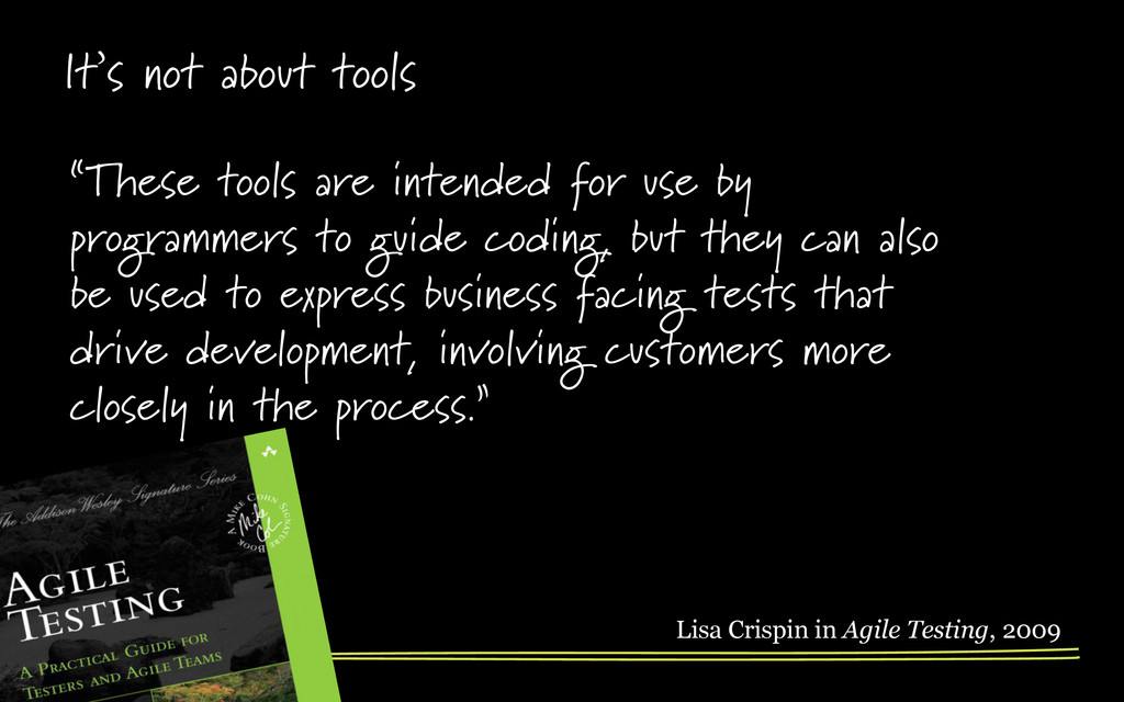 """© Jeffrey Davidson, 2013 It's not about tools """"..."""