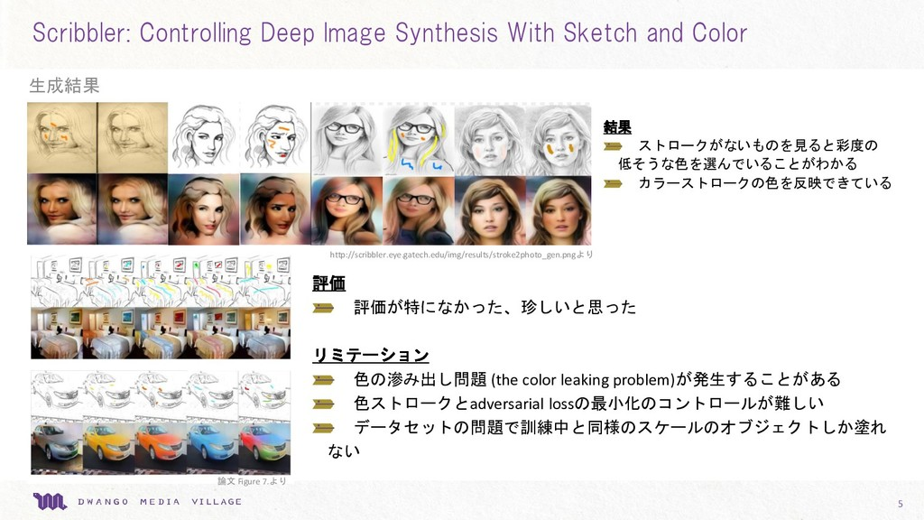 Scribbler: Controlling Deep Image Synthesis Wit...