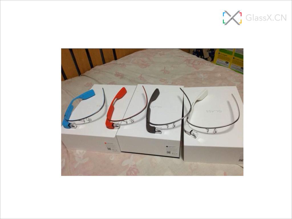 GlassX.CN