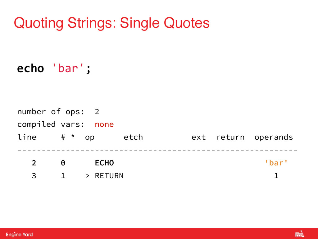 Proprietary and Confidential Quoting Strings: S...