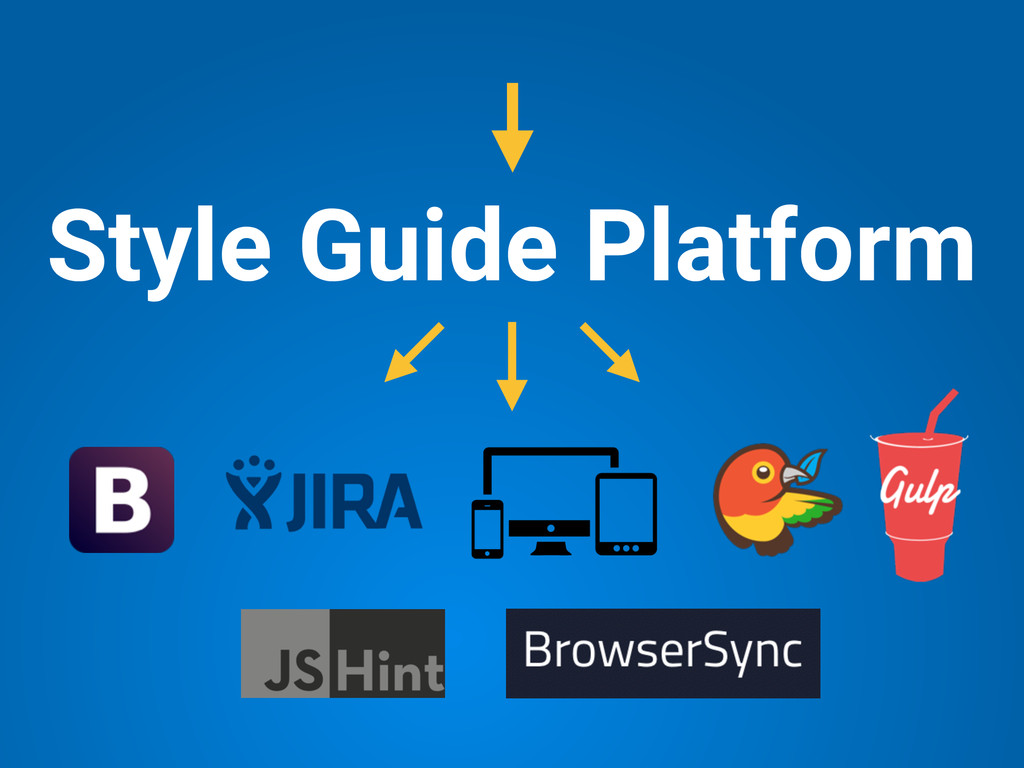 Style Guide Platform