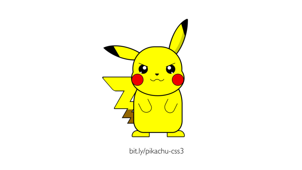 bit.ly/pikachu-css3