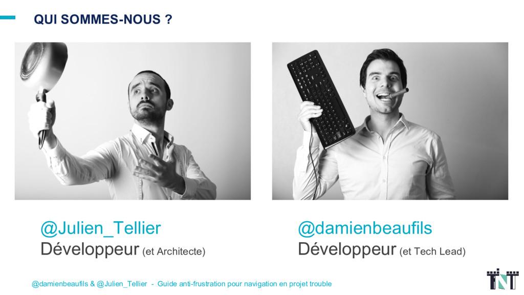 2 @damienbeaufils & @Julien_Tellier - Guide ant...