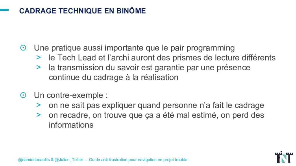 13 @damienbeaufils & @Julien_Tellier - Guide an...