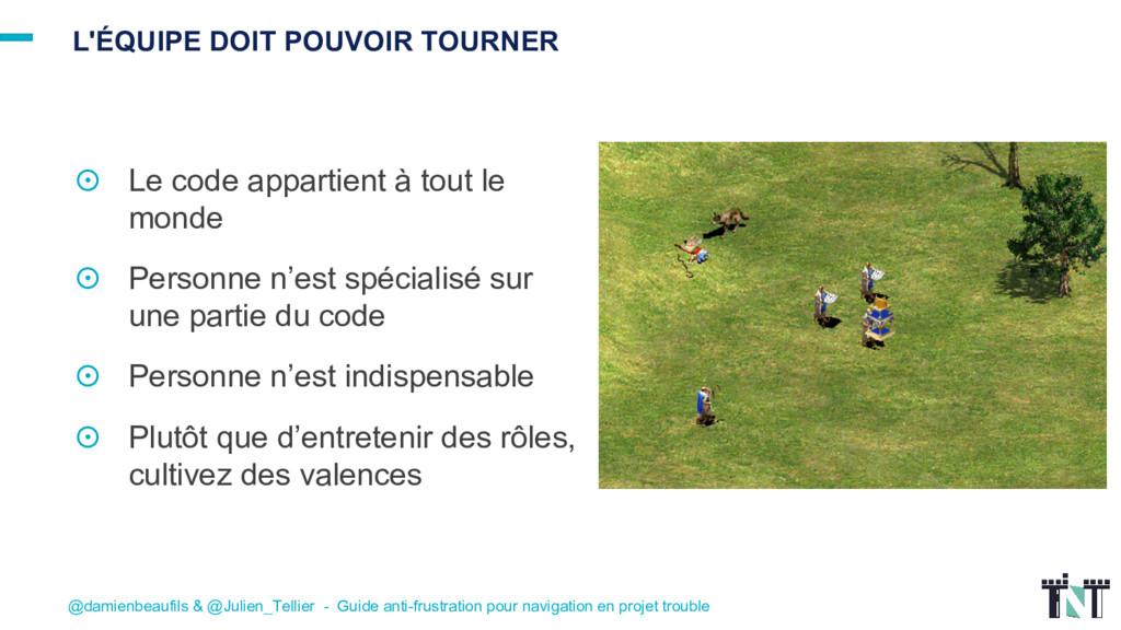 18 @damienbeaufils & @Julien_Tellier - Guide an...