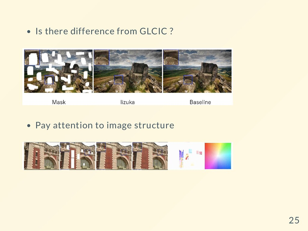Is there difference from GLCIC ? Pay attention ...