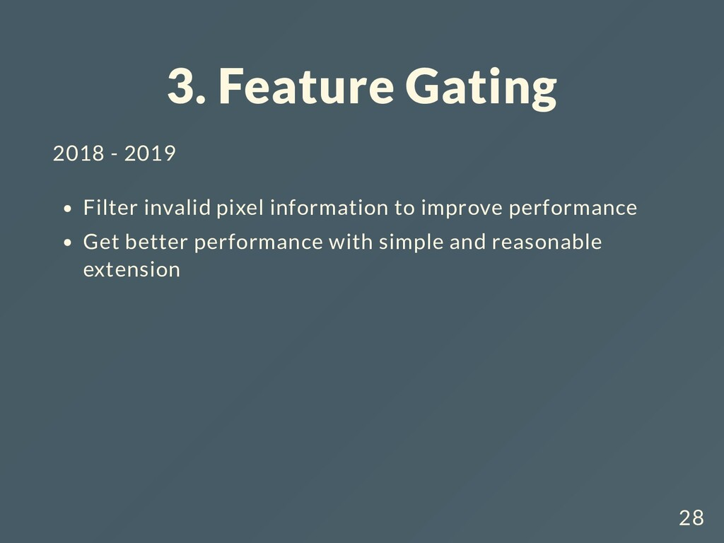 3. Feature Gating 2018 - 2019 Filter invalid pi...