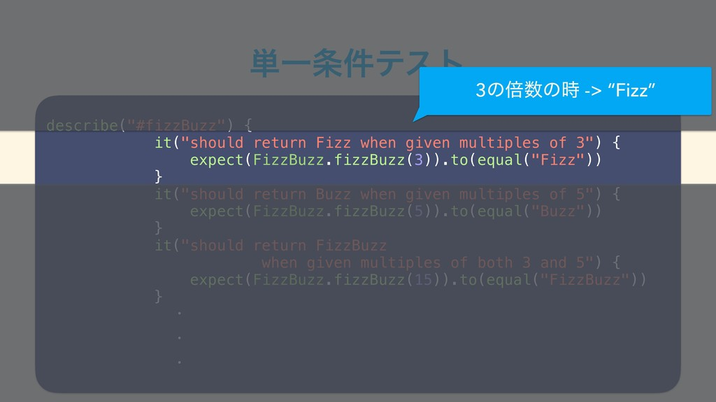 "୯Ұ৚݅ςετ describe(""#fizzBuzz"") { it(""should retu..."
