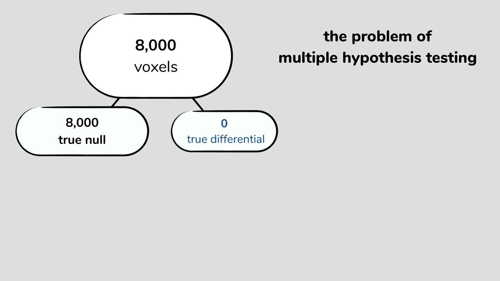 the problem of multiple hypothesis testing 8,00...