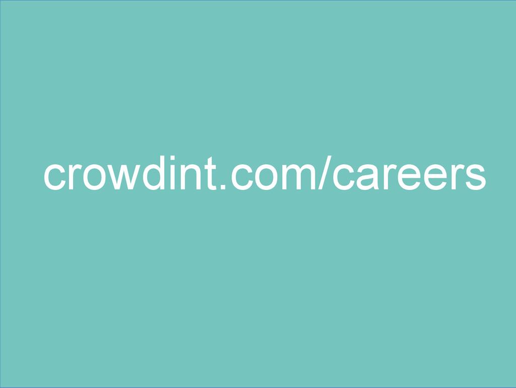 crowdint.com/careers