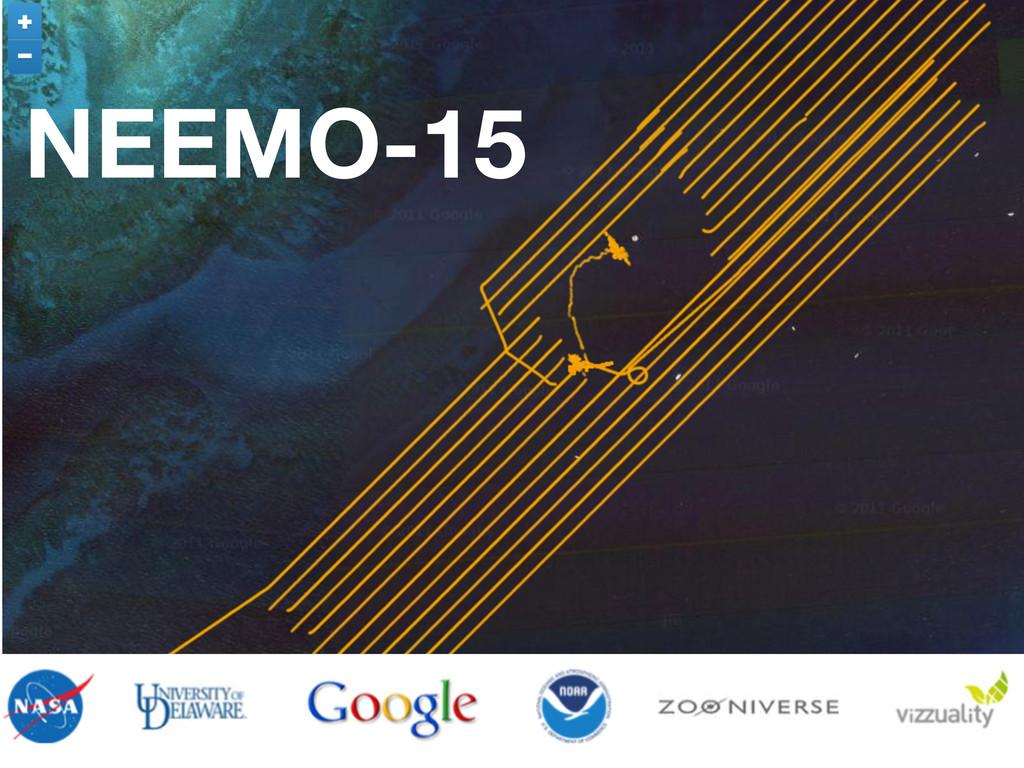 NEEMO-15