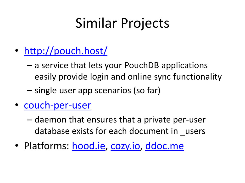 Similar Projects • http://pouch.host/ – a servi...