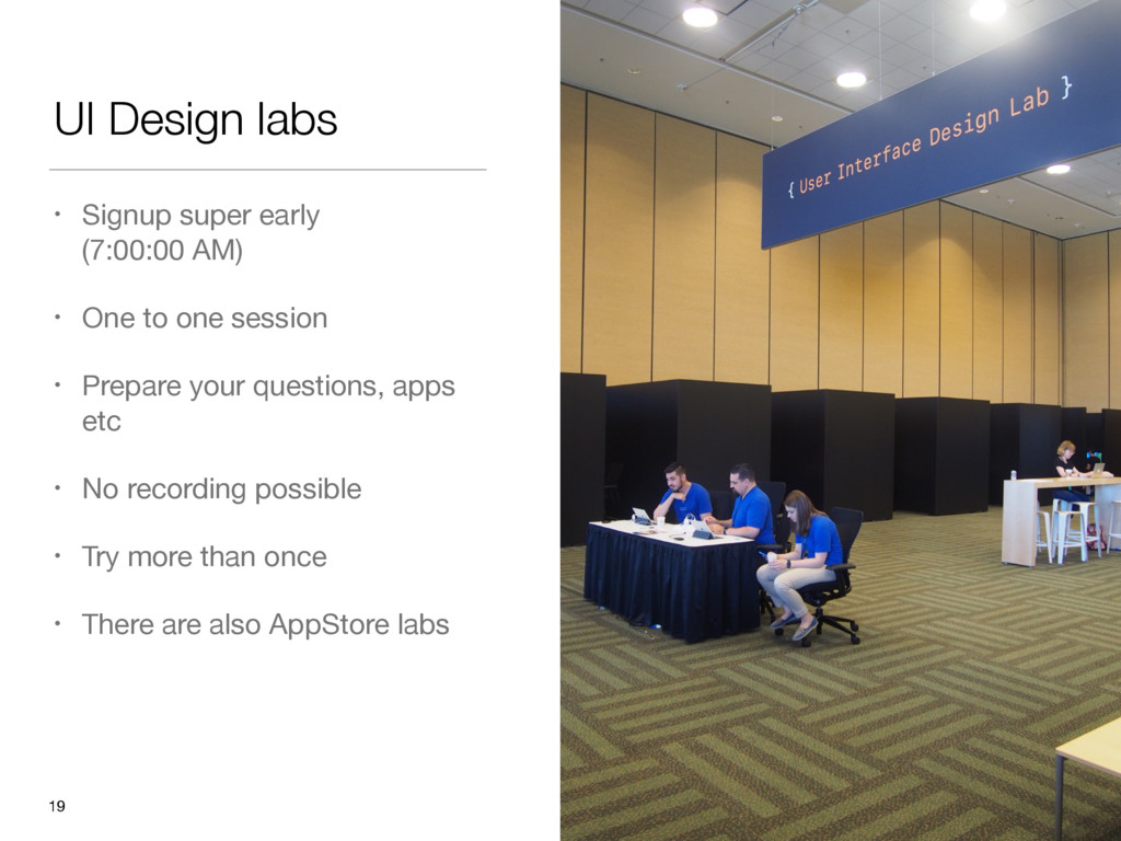 UI Design labs • Signup super early  (7:00:00 ...